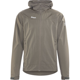 Bergans Microlight Jacket Men brown